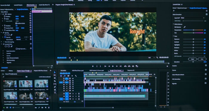 Point in Time Studios Video Editor Gift Guide