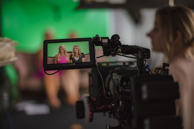 interviewing for a video production in Phoenix, Arizona